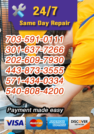 24/7 Appliance Repair